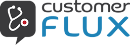 Customer Flux Logo